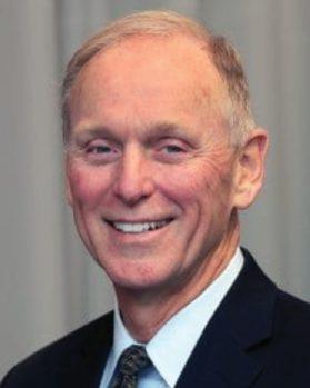 Richard K. Allen