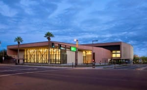 Arizona State University Tempe Sun Devil Fitness Complex