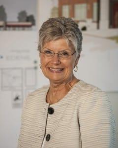 Barbara Colman