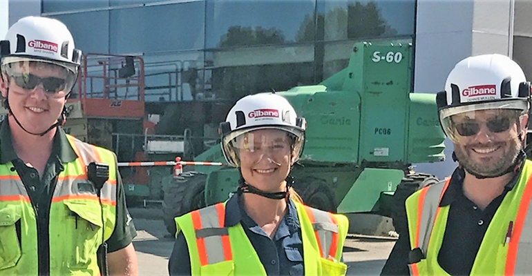 Building Commitment To Safety Embracing The Construction