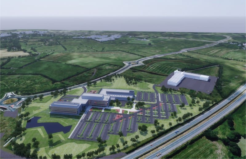 Kerry Ingredients & Flavours, Innovation and Technical Center
