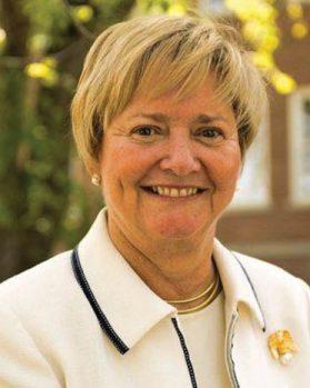 J. Bonnie Newman