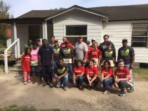 Rebuilding Together Houston