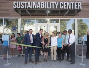 California State University Associated Students Sustainability Center