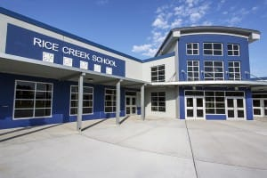 Rice Creek School, Port Wentworth, Georgia